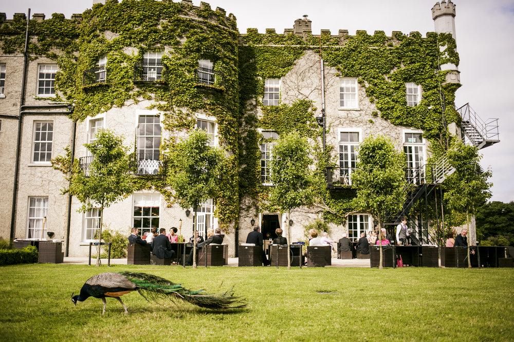 Bellingham Castle - Ireland