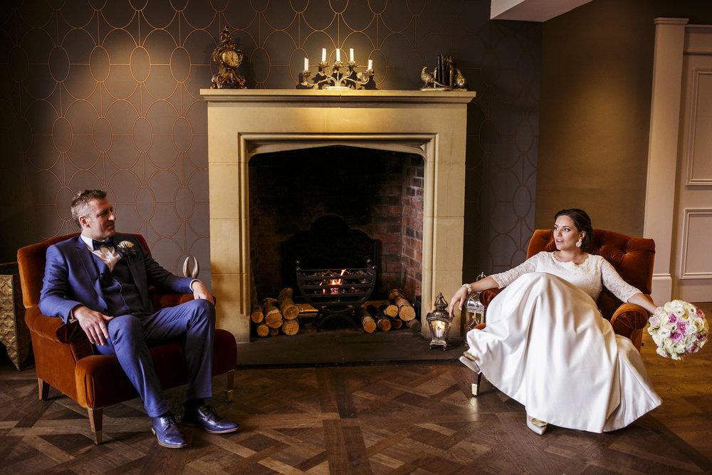 Clandeboye lodge Hotel - Northern Ireland