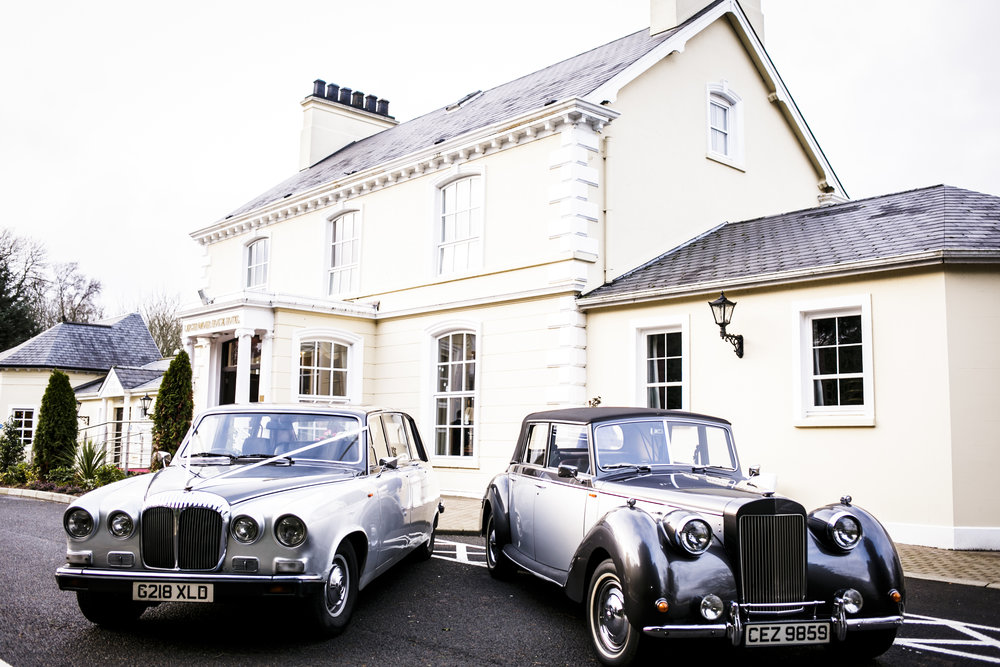 Leighinmohr House Hotel - Northern Ireland