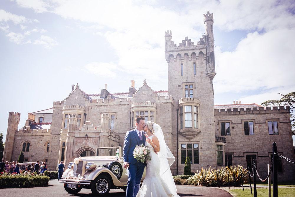 Lough eske castle - Ireland
