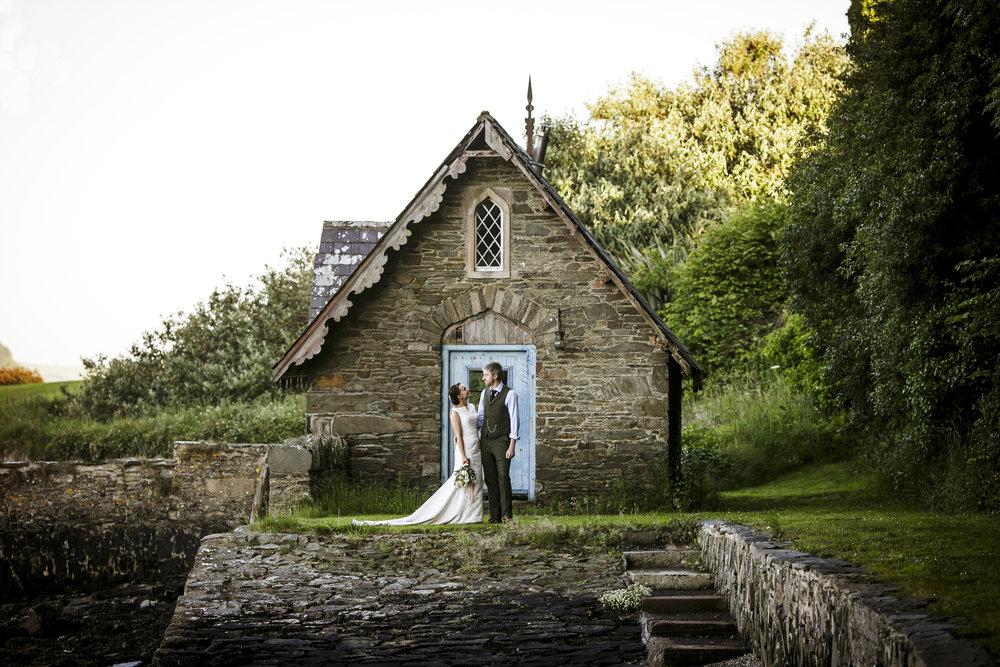 Old Court Chapel Weddings - Northern Ireland
