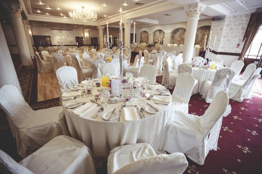 Tullyglass house Hotel - Northern Ireland