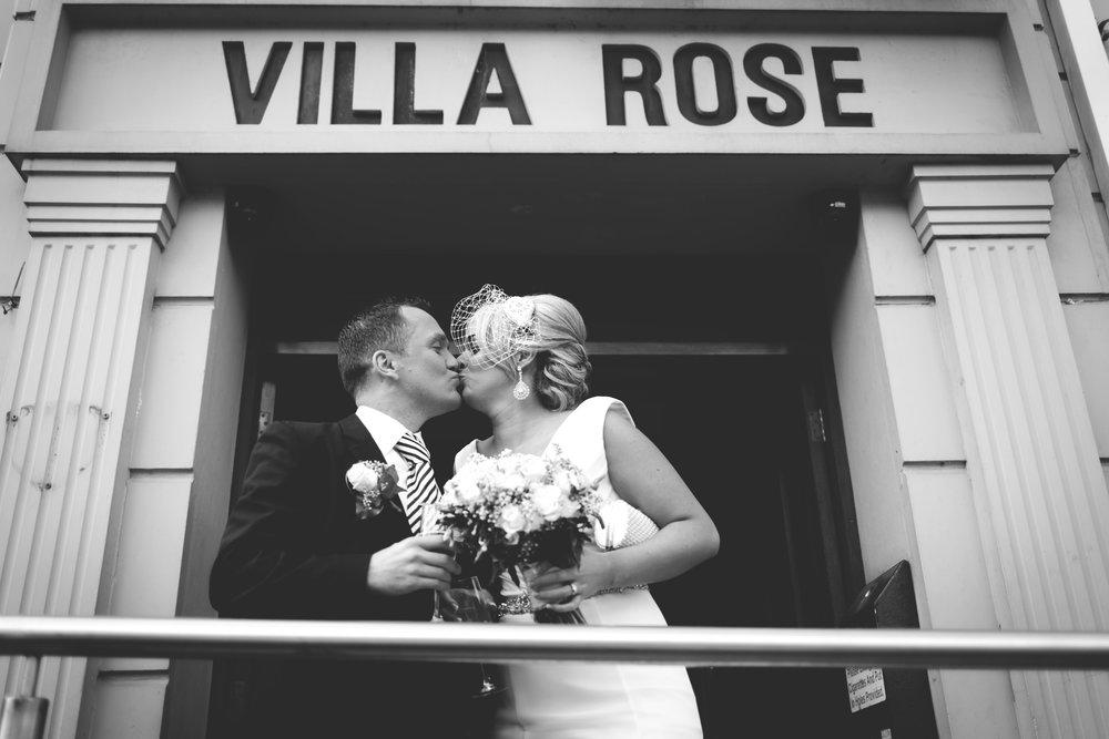 Villa Rose Hotel - Ireland