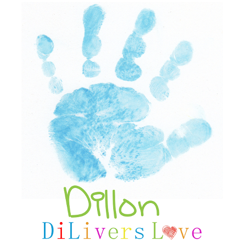 Dillon DiLivers Love