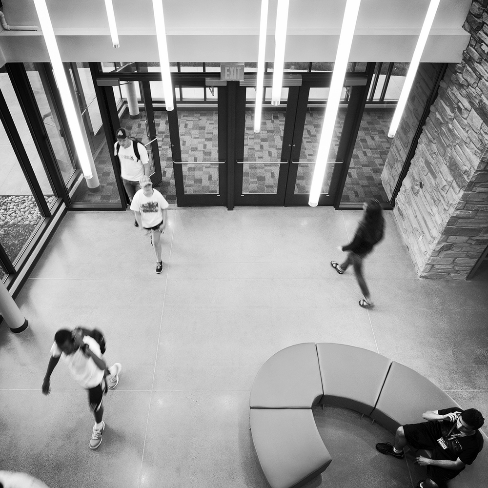 Durrell Center
