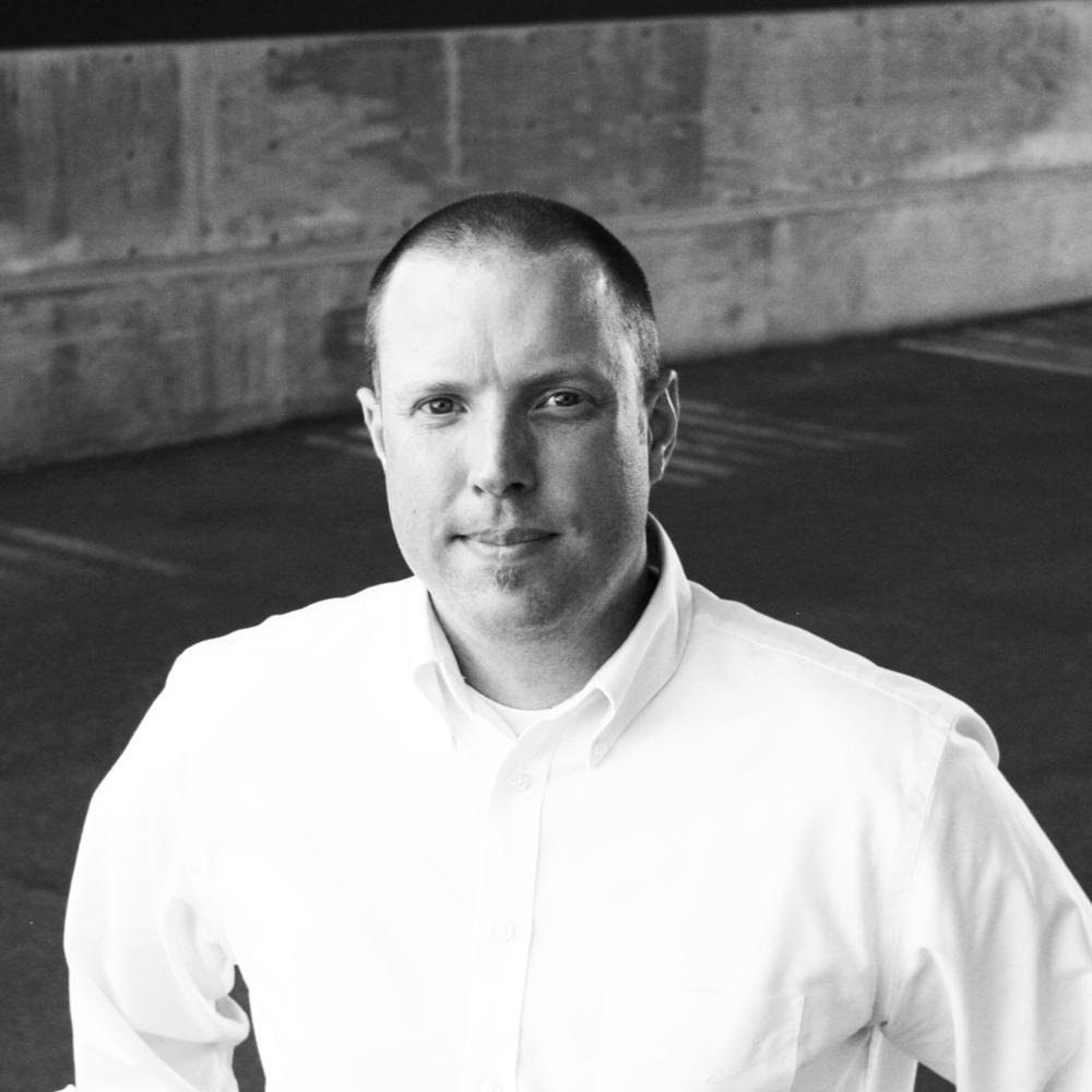 Andy McRae | Principal