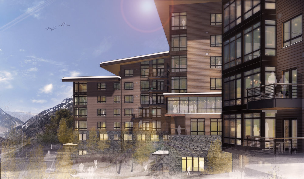 ONE Snowmass Multifamily