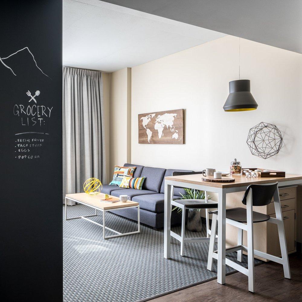 aggie village north_ student apartment