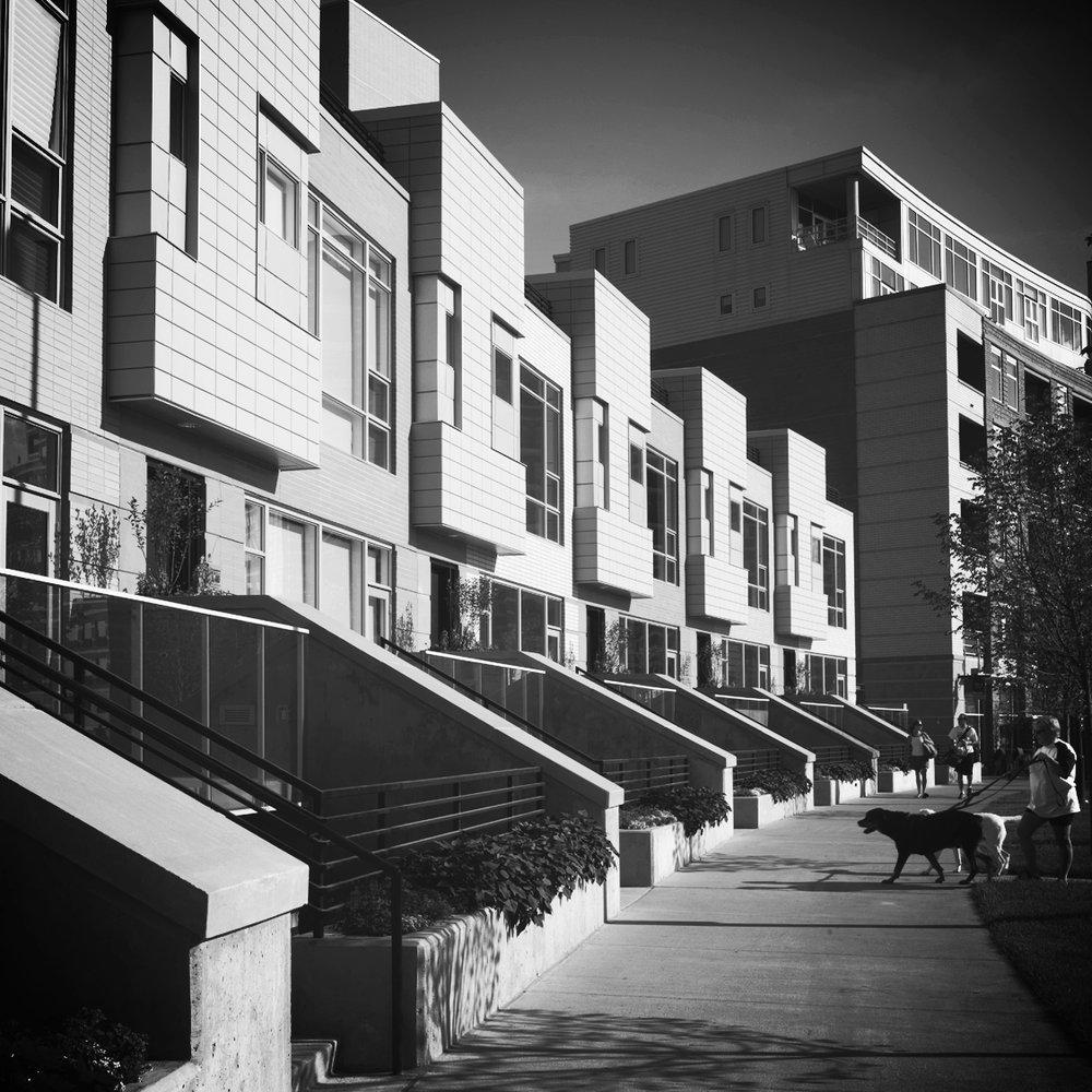 One Riverfront Park Lofts