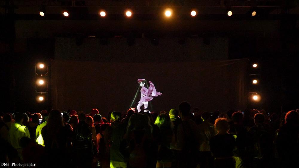 Vocaloid Concert