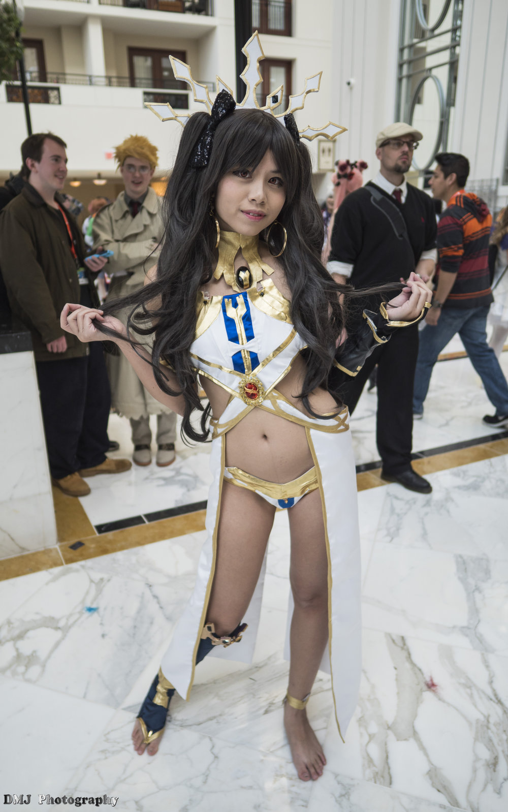 Ishtar Rin