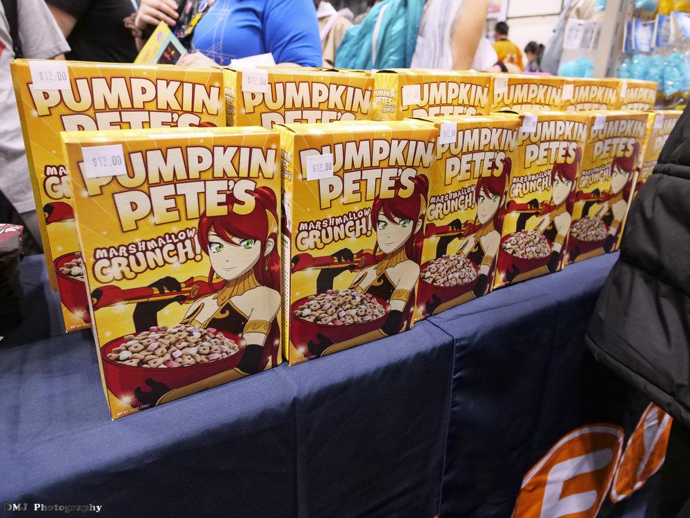 Pumpkin Petes