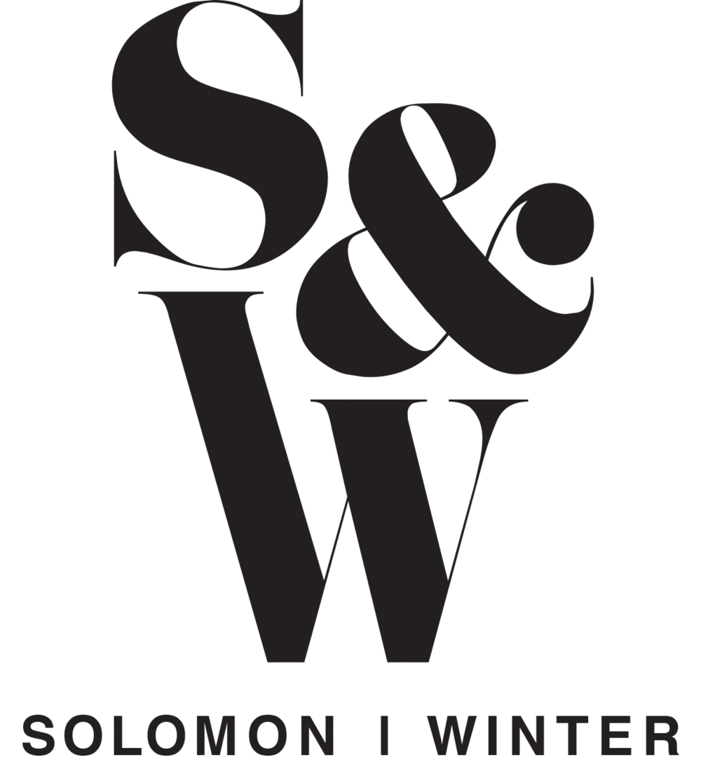 SOLOMON I WINTER