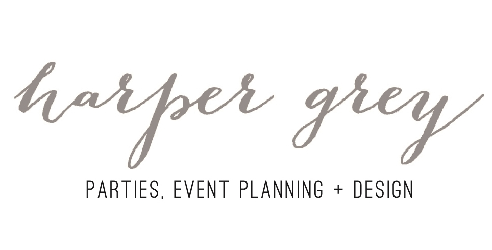 Harper Grey Events