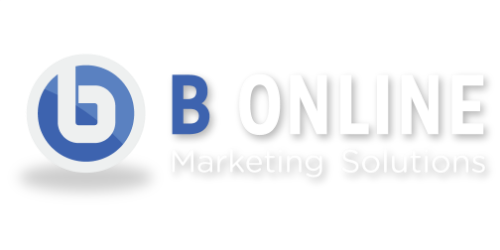 B Online Marketing Solutions