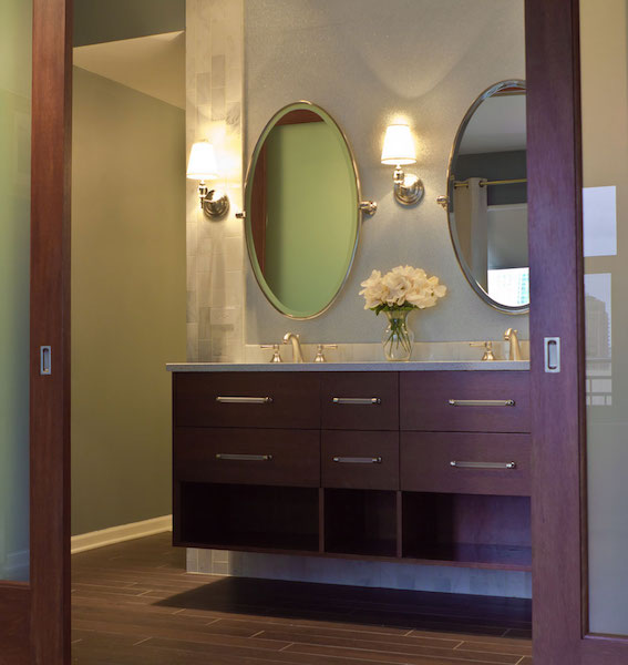 Master Suite Sinks