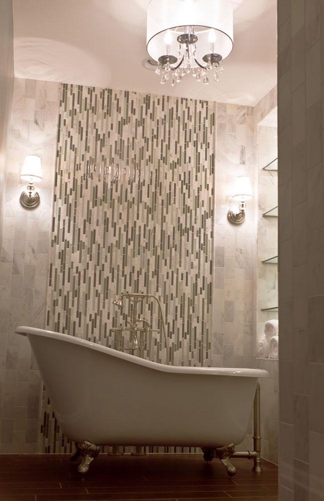 Classic Bath Design