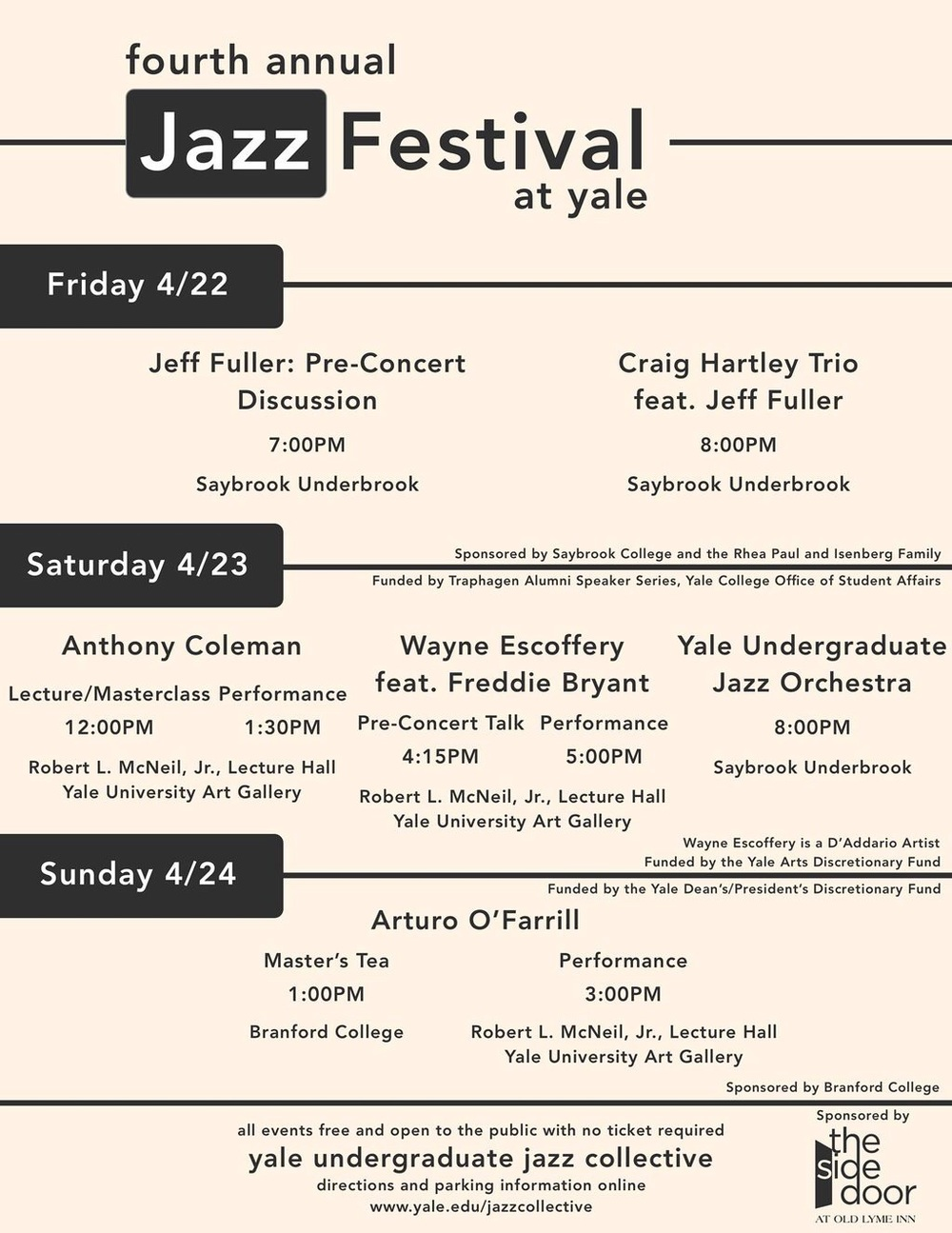 www.yale.edu/jazzcollective