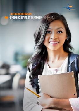 Professional Internship Program