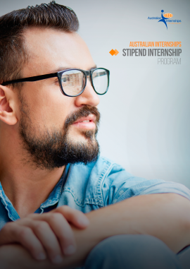 Stipend Internship Program