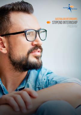 Stipend Internship Program
