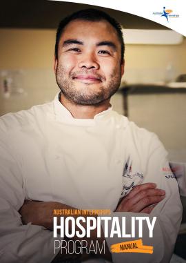 Hospitality Internship Manual