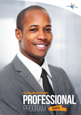 Professional Program Manual