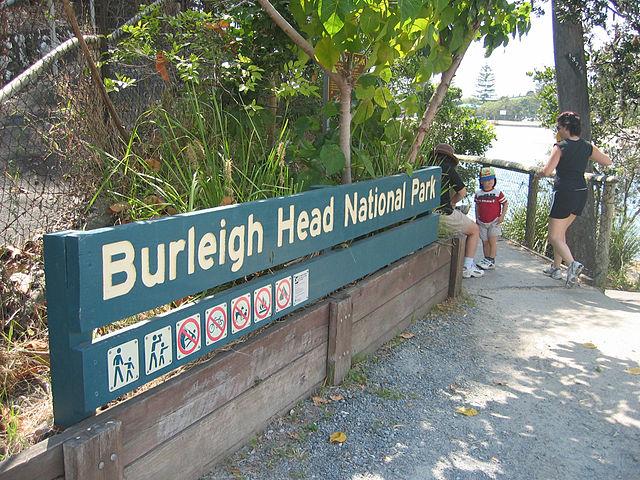 Burleigh Heads