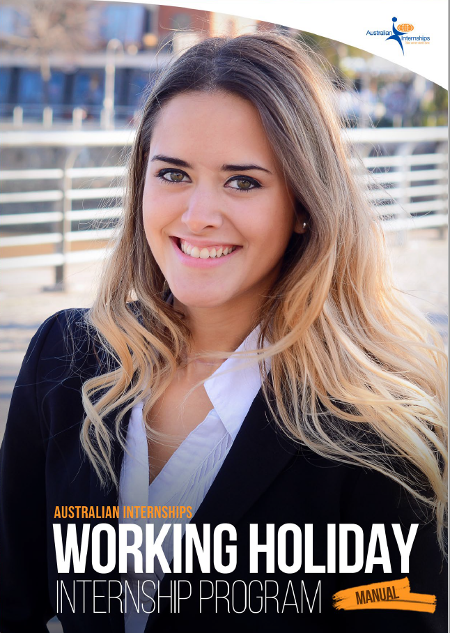 Working Holiday Visa Program Manual