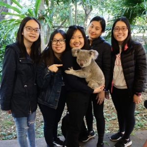 PIP - Education & Trainign - FANG, Xiaoxuan (C49548) - China - 2018 (Brisbane) 1.jpg