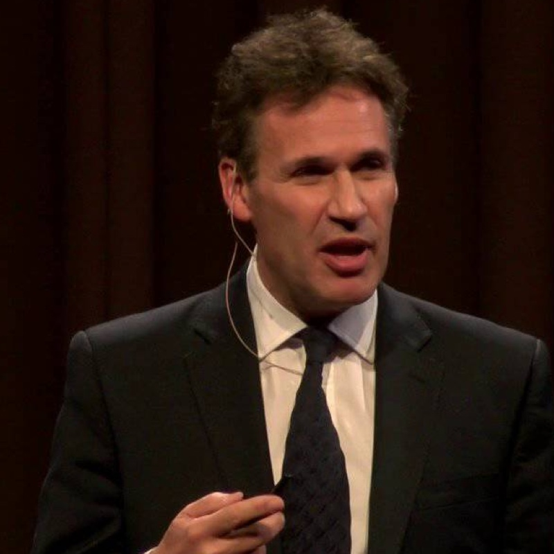 Richard Susskind - THE Future of Artificial Intelligence and Law