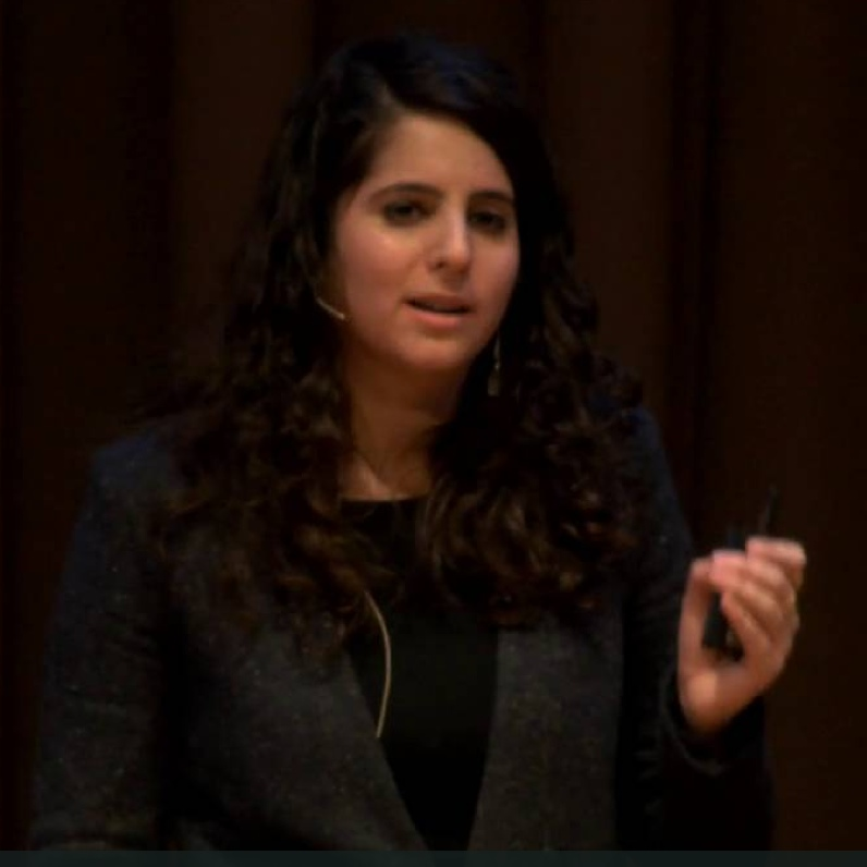 Basha Rubin -  Lawyering in the Age of Self-Diagnosis