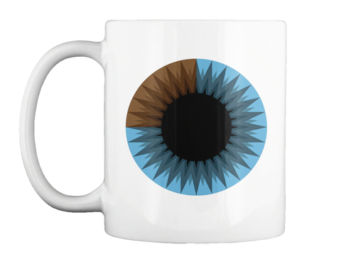 Logo mug: $14.99