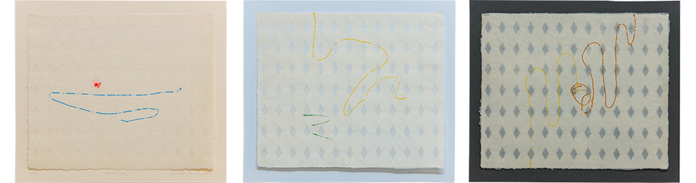 Copy of Richard Tuttle