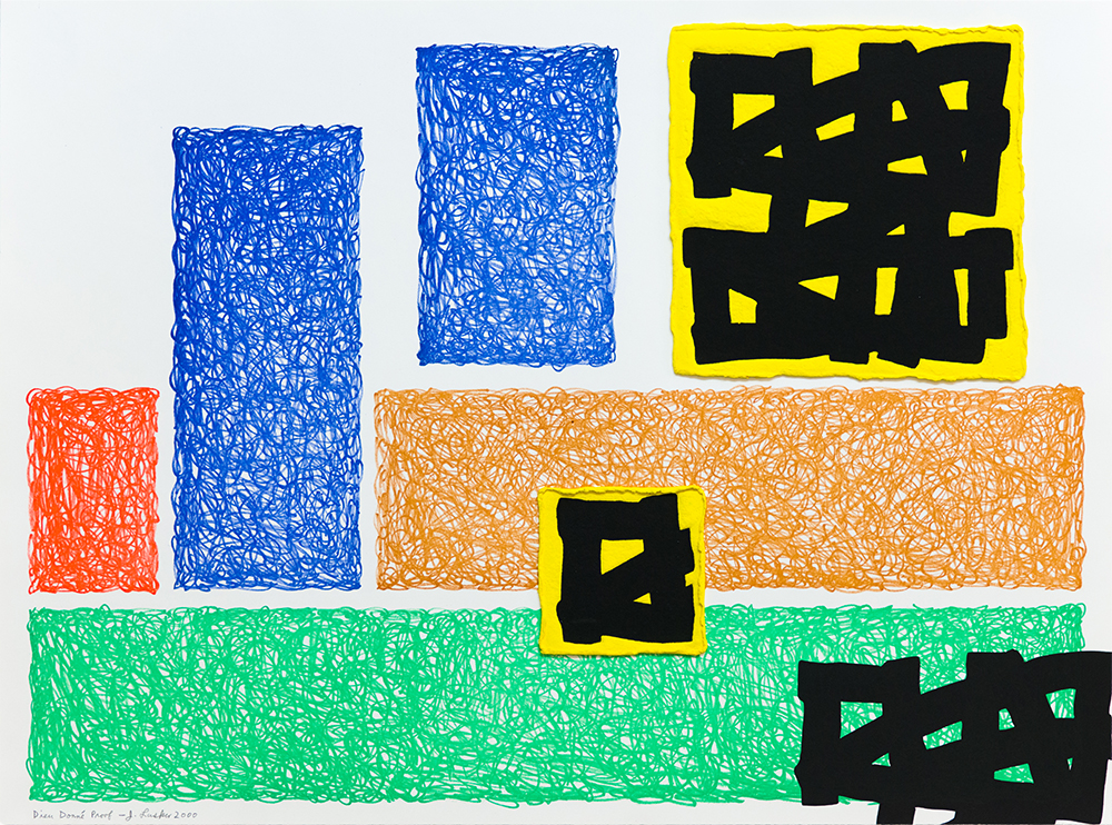 Copy of Jonathan Lasker