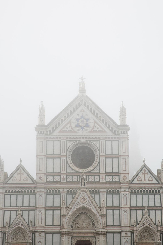 foggy florence 2