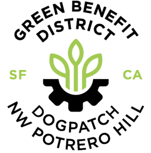 Green Benefit District