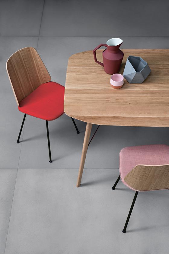The June chair by Frank Rettenbacher.