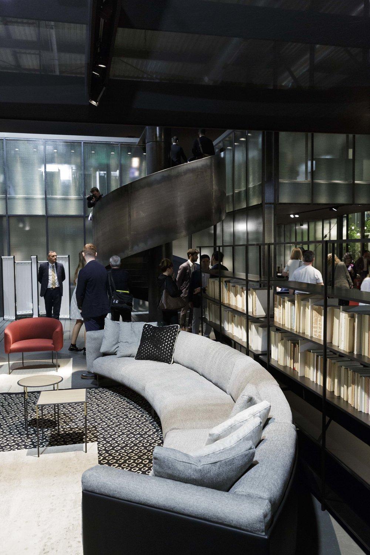 Streets of Milan 2017 - f — Milan News 2017 - Space Furniture