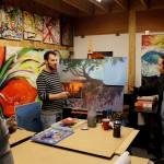 Ben DeHart Studio
