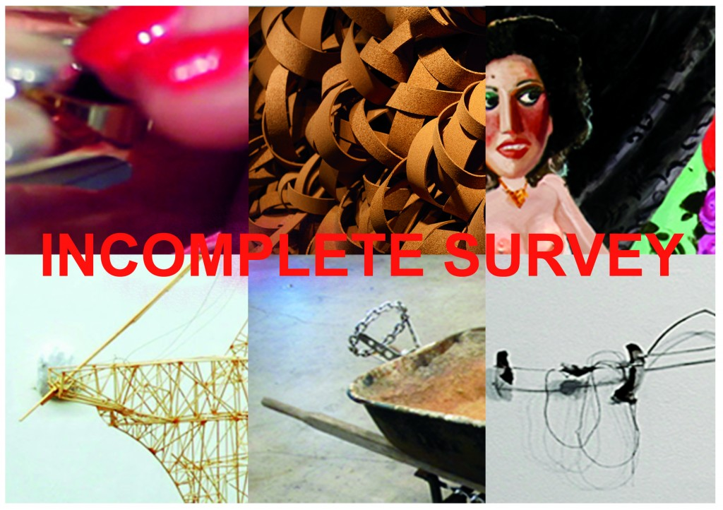 Incomplete Survey