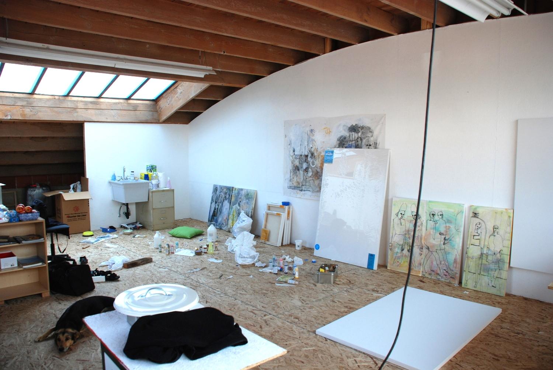 Studios Space 4 Art