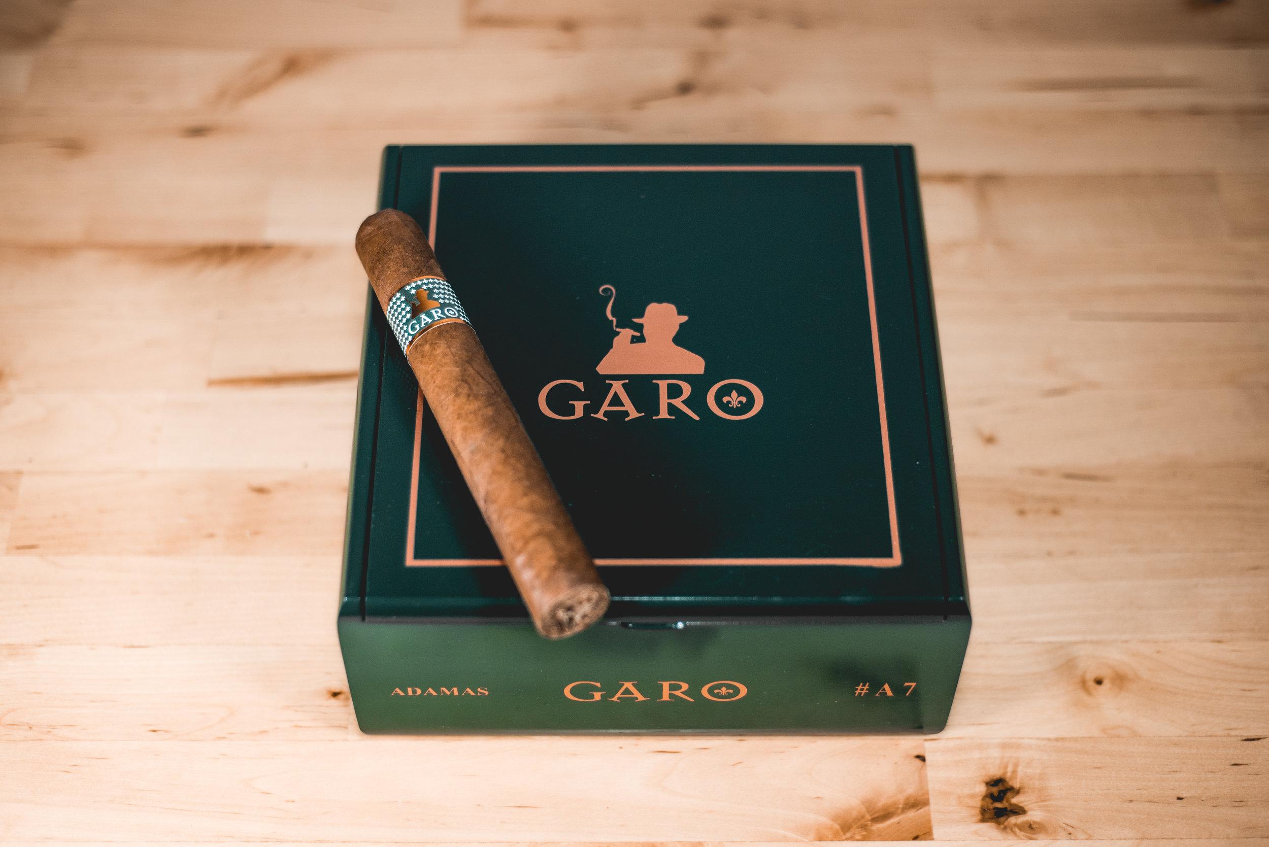 Adamas Cigarettes adamas - a7 — garo cigars