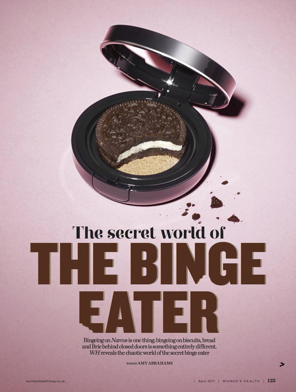 The Secret World Of The Binge Eater.jpg
