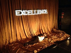 In Pursuit of Excellence (A Telethon for Excellence) -