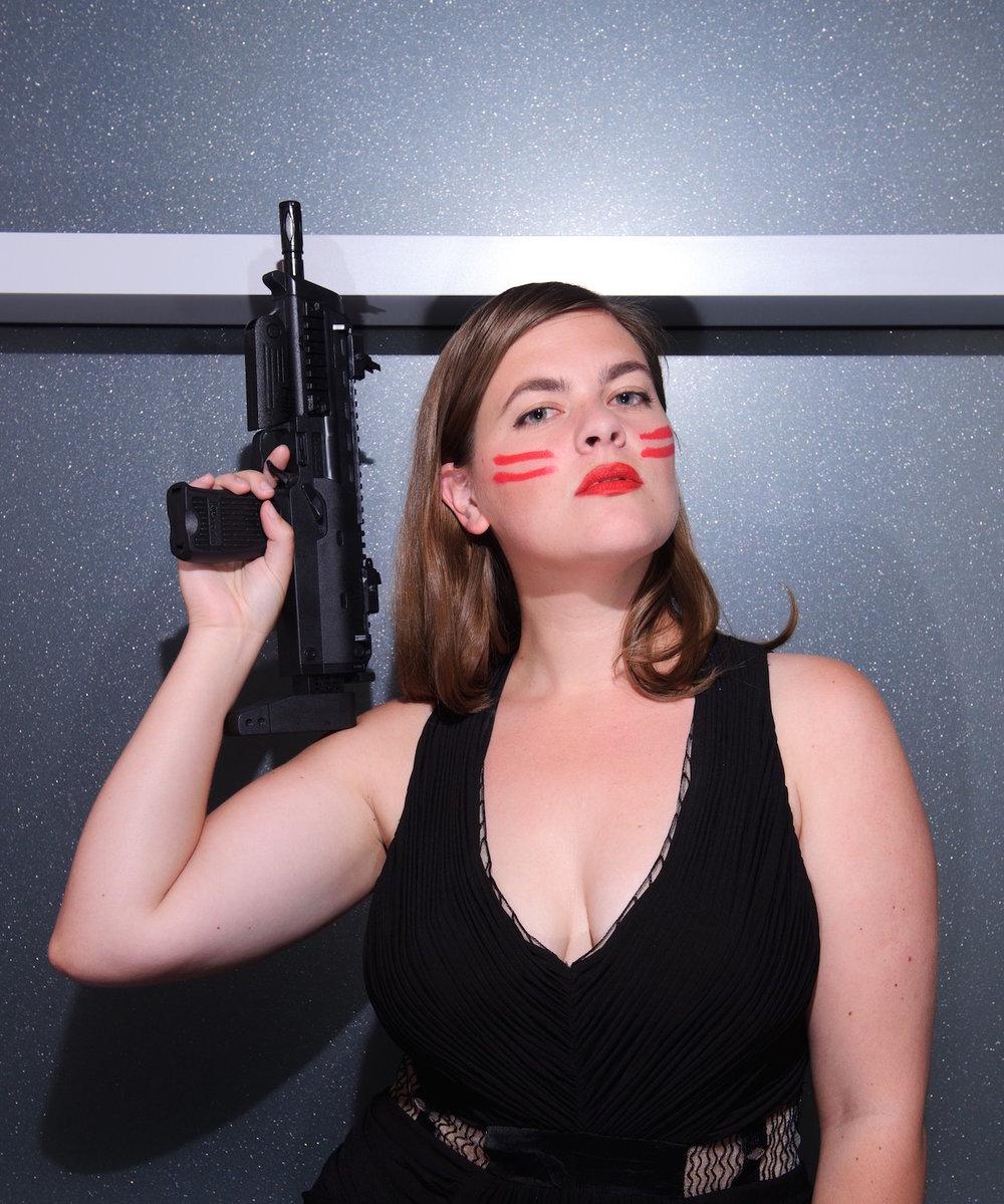 Sarah Walker, Kill Climate Deniers (Radio Edit)