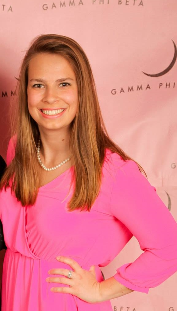 Rachel Abbate, President