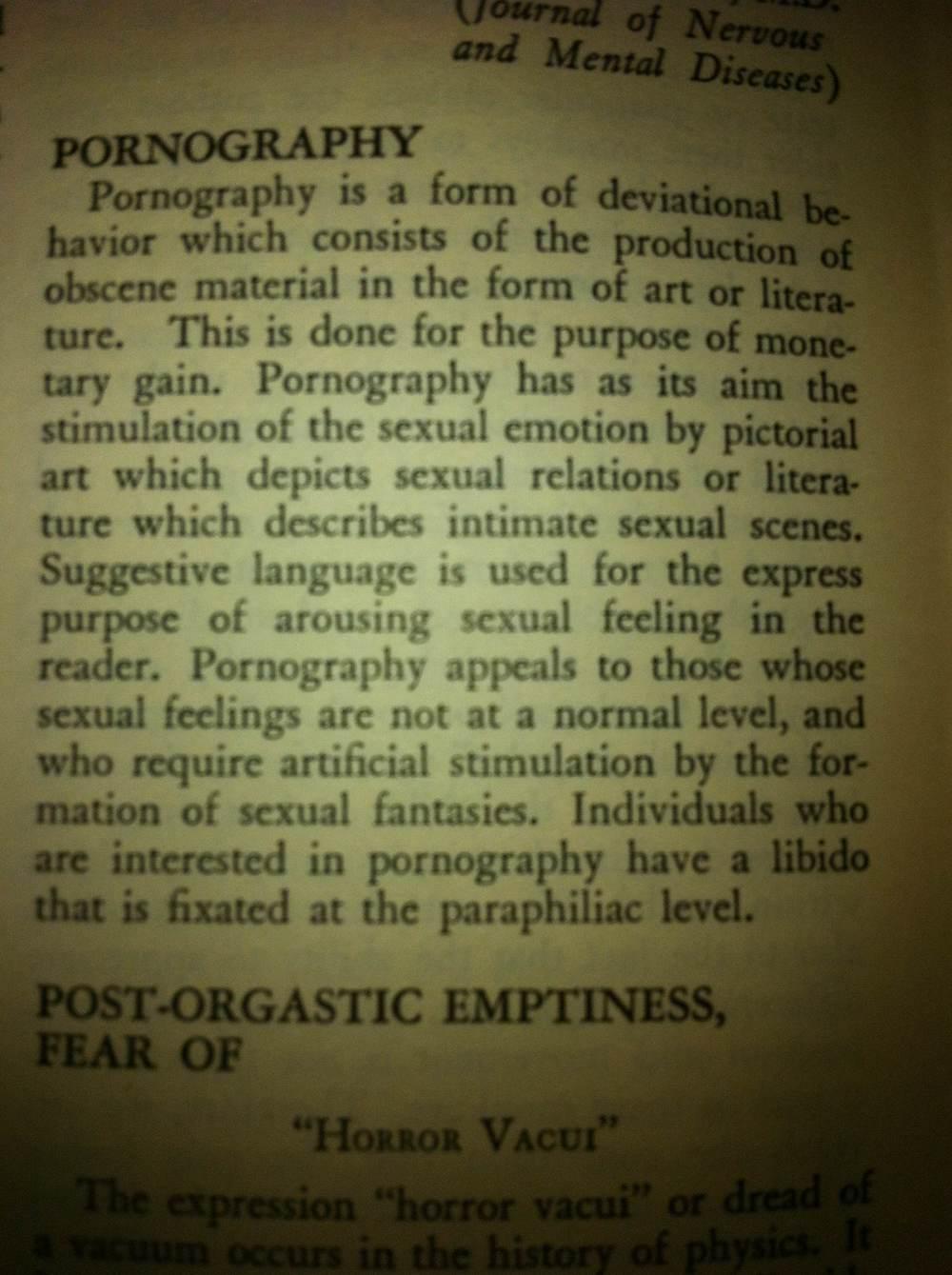 PornDangers