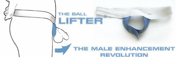 ball lifter