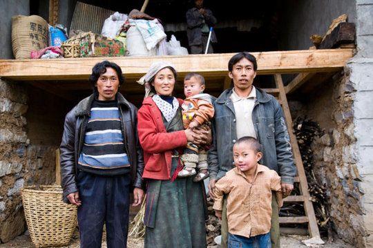 polyandry-in-tibet